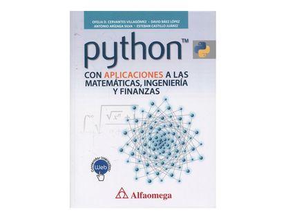 python-con-aplicaciones-a-las-matematicas-ingenieria-y-finanzas-9789587783438