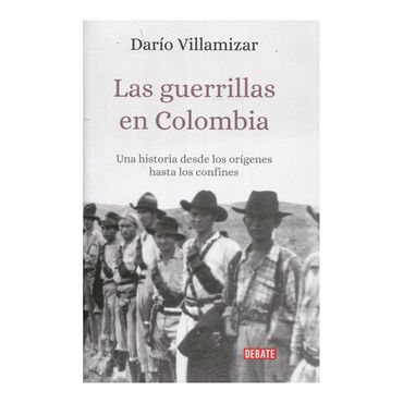 las-guerrillas-en-colombia-9789588931968