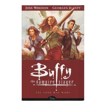 the-long-way-home-buffy-the-vampire-slayer-i-9781593078225