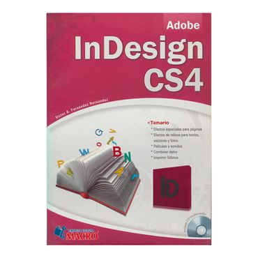 indesign-cs4-9786124034312