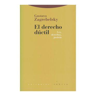 el-derecho-ductil-11-ed-ley-derechos-justicia-9788498796728