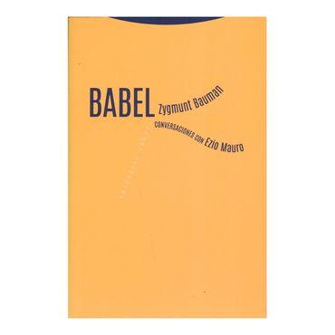 babel-conversaciones-con-ezio-mauro-9788498796995