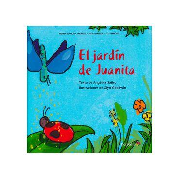 el-jardin-de-juanita-9788499219530