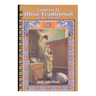 como-oir-la-misa-tradicional-latin-espanol-9789583316456