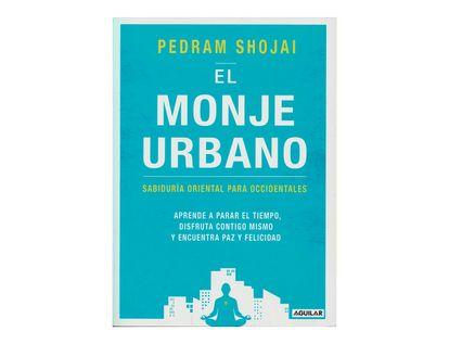 el-monje-urbano-sabiduria-oriental-para-occidentales-9789585425279