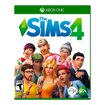 juego-the-sims-4-mx-rola-xbox-one-14633372939