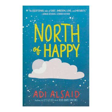 north-of-happy-9780373212668