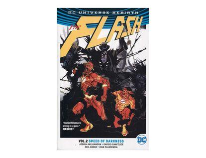 the-flash-vol-2-rebirth-9781401268930