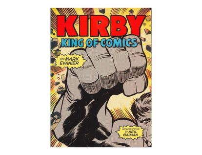 kirby-king-of-comics-9781419727498