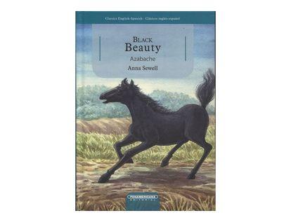 black-beauty-azabache-classics-9789583054266