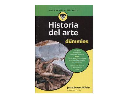 historia-del-arte-para-dummies-9789584260734