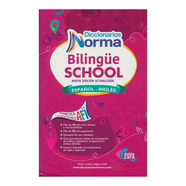 diccionario-norma-bilingue-school-2017-9789580003410