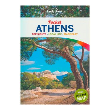 lonely-planet-pocket-athens-travel-guide--9781743215586