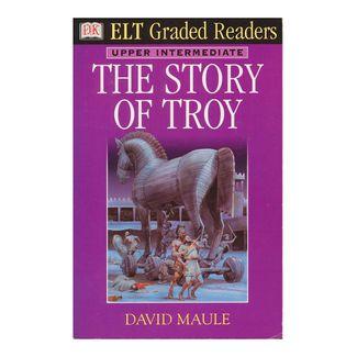 the-story-of-troy-elt-graded-readers-upper-intermediate--9780751331837
