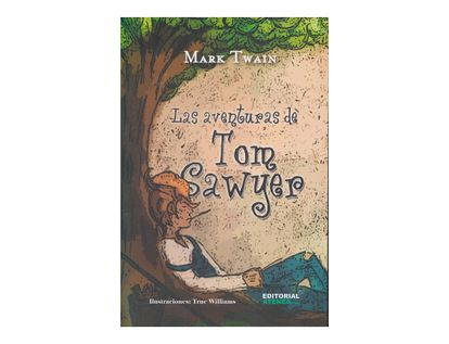 las-aventuras-de-tom-sawyer-9789589019313