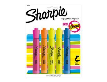 resaltador-grueso-sharpie-tank-x-5-colores-71641141704