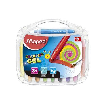 crayola-maped-color-peps-gel-x-10-uds--3154148363101