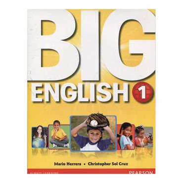 big-english-1-9780132985543