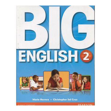 big-english-2-9780132985567