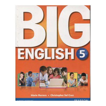 big-english-5-9780132985581
