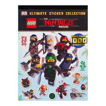 the-lego-ninjago-movie-ultimate-sticker-collection-9781465461155