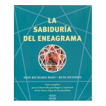 la-sabiduria-del-eneagrama-9788416720125
