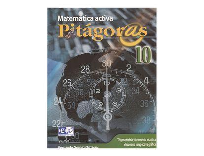 matematica-activa-pitagoras-10-9789583369575
