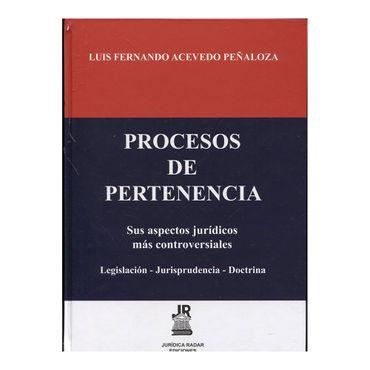 procesos-de-pertenencia-sus-aspectos-juridicos-mas-controversiales-9789584821928