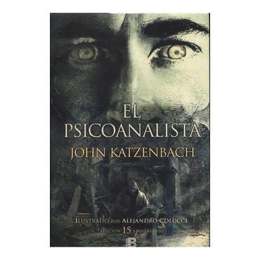 el-psicoanalista-9789585984844