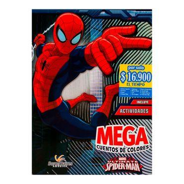 spider-man-megacuentos-de-colores-el-tiempo-colecciones--9789871936847
