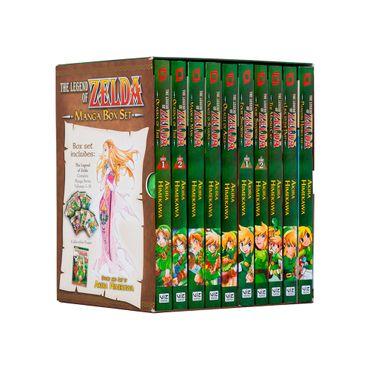 manga-the-legend-of-zelda-10-volumenes--9781421542423
