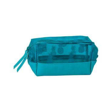 cosmetiquera-de-15-cm-diseno-con-pinas-color-azul-traslucido-7701016143028
