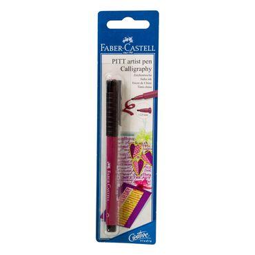 pluma-caligrafica-faber-castell-pitt-color-magenta-4005401675969