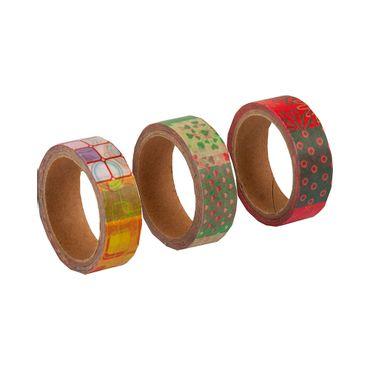 cinta-washi-wt007-multicolor-x-3-rollos-7701016257435