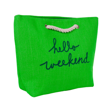 bolso-tote-hello-weekend-color-verde-7701016300209