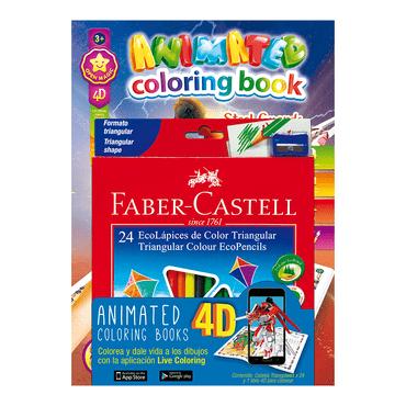 kit-de-colores-faber-castell-x-24-libro-4d-7703336004843