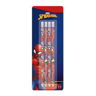 lapiz-negro-blister-x-3-spiderman-7453091302141