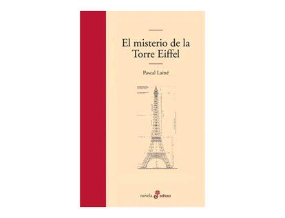 el-misterio-de-la-torre-eiffel-9788435008778