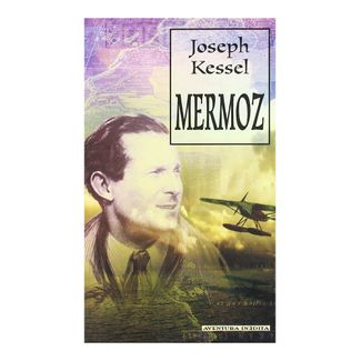 mermoz-9788492400102