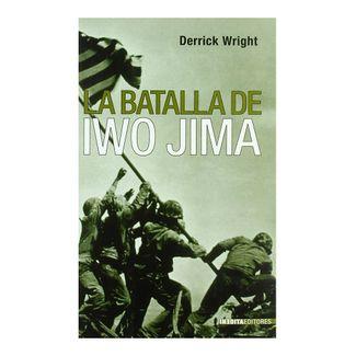 la-batalla-de-iwo-jima-9788496364141