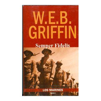 semper-fidelis-los-marines-9788496364547