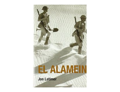 el-alamein-9788496364875