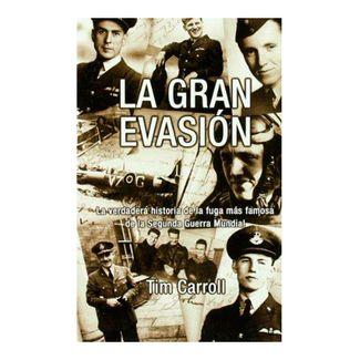 la-gran-evasion-la-verdadera-historia-de-la-fuga-mas-famnosa-de-la-segunda-guerra-mundial-9788496364882