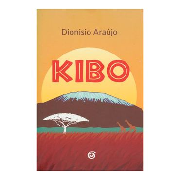 kibo-9789585993501