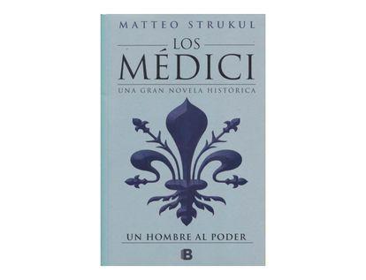 los-medici-una-gran-novela-historia-un-hombre-al-poder-9789585993563