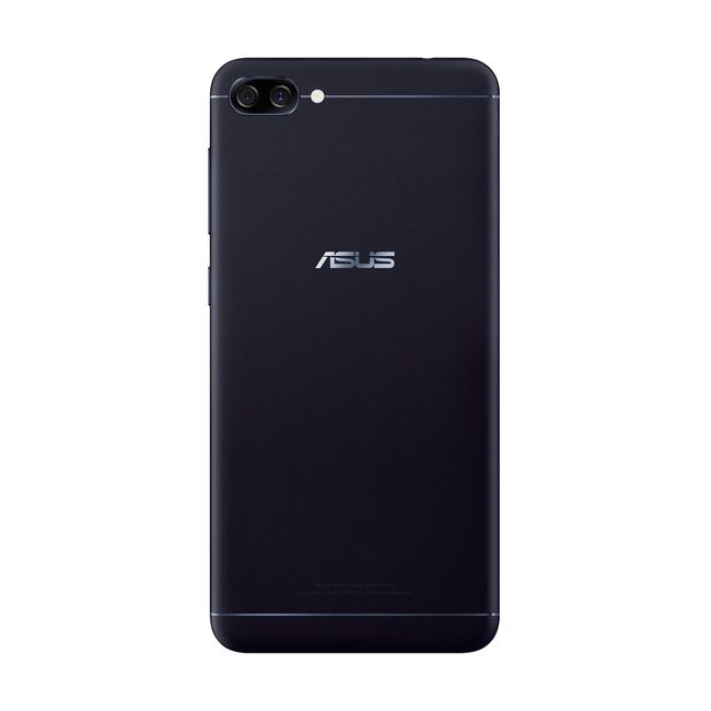 004216212c4 Celular Asus Zenfone 4 Max de 5.2