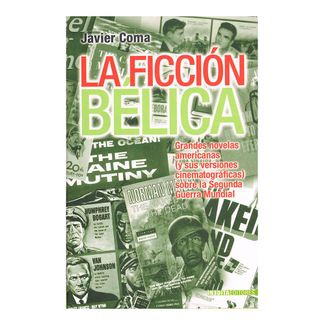 la-ficcion-belica-9788496364165