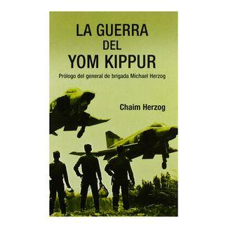 la-guerra-del-yom-kippur-9788496364448