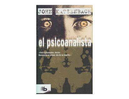 el-psicoanalista-9789585993679