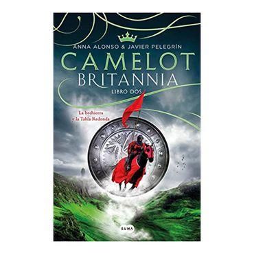 camelot-britannia-libro-dos-9789585999817